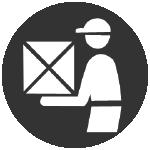 COURIER-SERVICE-impurities-standard-supplier