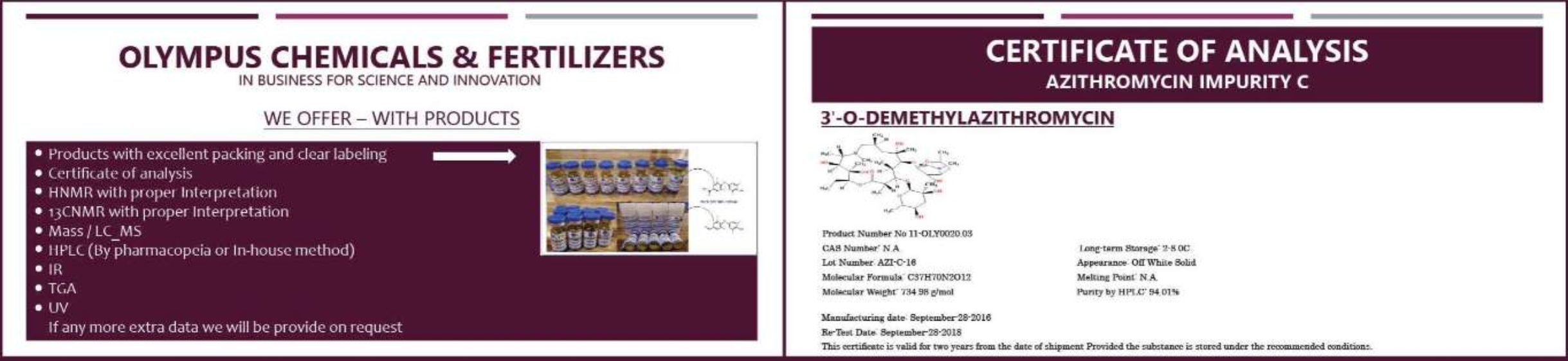impurities-standard-supplier-olympus-chemicals-and-fertilizers-3